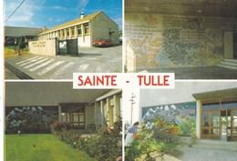 SAINTE TULLE MULTIVUES ECOLE PAUL ELUARD  (dil414) - Francia