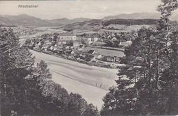 AK Bad Tölz - Krankenheil - Ca. 1910 (36704) - Bad Tölz