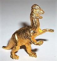 Dinosaure Fève Dorée (CS) - Animaux