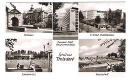 Deutschland - Troisdorf - Alte Ansichten - Troisdorf