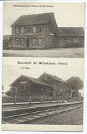 Wimmenau La Gare - France