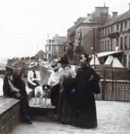 Arromanches - Photo ! C.1900 - Boats