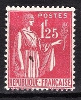 FRANCE 1937 - Y.T. N° 370  - NEUF** - Unused Stamps