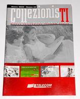 Collezionisti N.25 - Catalogo Nuove Emissioni Schede Telefoniche Telecom Italia - Agosto 2000 - Telefonkarten
