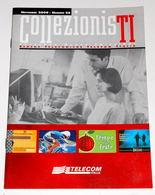 Collezionisti N.26 - Catalogo Nuove Emissioni Schede Telefoniche Telecom Italia - Novembre 2000 - Telefonkarten