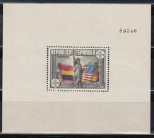 1938   EDIFIL Nº 759  /**/ - 1931-Hoy: 2ª República - ... Juan Carlos I