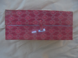 Ancienne Boite Rangement Boules De Relaxation Qi Gong - Boîtes/Coffrets