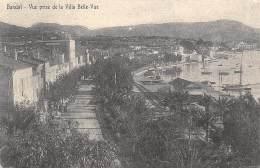 BANDOL  Vue De La Villa Belle Vue  30  (scan Recto-verso)MA2297Vic - Bandol