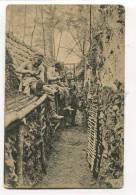 3046398 WWI GERMAN PROPAGANDA Soldiers Rest Vintage - Guerra 1914-18