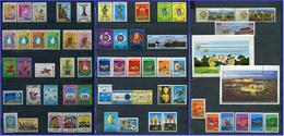 MYANMAR BIRMA BURMA 1990 - 2017 Stamps Set Of MYANMAR MNH - Myanmar (Burma 1948-...)