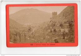 31 - PHOTOGRAPHIE LUCHONNAISE . CASTEL-VIEL ET LUCHON . PHOTO E. SOULÉ - Réf. N°11808 - - Lieux