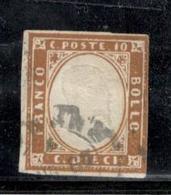 8009 - Couleur Brun Rouge - Sardegna