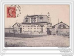 78) Mantes.-  Les Abattoirs - Mantes La Ville