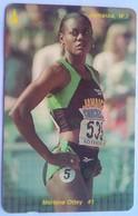 72JAMC Marlene Ottery   J$200 - Jamaica