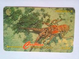 182CAHA Crab EC$40 - Anguilla