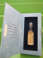 MINIATURE DE PARFUM ELIZABETH ARDEN SPENDOR EAU DE PARFUM PLEIN 3.7 ML AVEC  BOITE - Vintage Miniatures (until 1960)