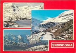 D1397 Snowdonia - Autres