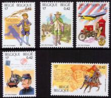 Belgium 2996/00** Belgica 2001  MNH - Belgium