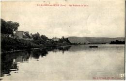27 Le Manoir Sur Seine Bords De La Seine - Le Manoir