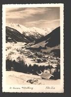 St. Anton Am Arlberg - Foto Rio Fotokarte - Ortansicht - St. Anton Am Arlberg