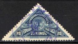 COSTARICA - 1932 - ESPOSIZIONE FILATELICA IN COSTARICA - USATO - Costa Rica
