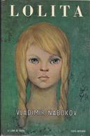 """""""LOLITA""""-Vladimir NABOKOV--Le Livre De Poche 1969--TBE - Books, Magazines, Comics"""