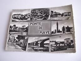 Treviso - Ponte Di Piave - Treviso
