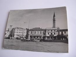 Treviso - Pieve Di Soligo Piazza V. Emanuele II - Treviso