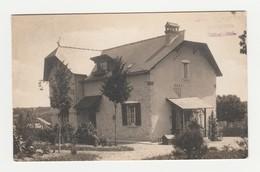 Fondettes.37.Indre Et Loire.Carte Photo.Les Cigognes. - Fondettes