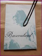 BASCOULARD PEINTRE CLOCHARD BOURGES Livre Rare Numéroté Vie Oeuvre Poemes Poesie Travesti En Femme - Centre - Val De Loire