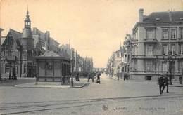Oostende  Ostende Avenue De La Reine Koniginlaan     I 4041 - Oostende