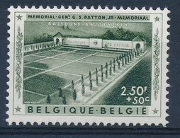 BELGIE - OBP Nr 1033 V3 (Luppi-Varibel) - PLAATFOUT - MNH** - Variétés Et Curiosités