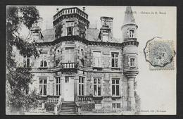ST JAMES - Château De M. Morel - France