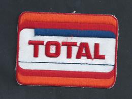 ECUSSON TISSU 10X7 TOTAL NEUF ORIGINAL : - Ecussons Tissu