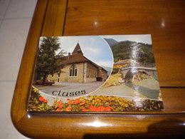 CARTE POSTALE CLUSES - Cluses