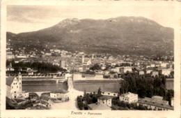 Trento - Panorama (2562) - Trento