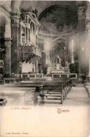 Trento - S. Maria Maggiore - Trento