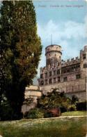 Trento - Castello Del Buon Consiglio (10391) - Trento