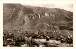 Trento - Veduta Dal Giardini (1436) - Trento