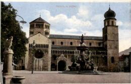 Trento - Il Duomo (134924) - Trento