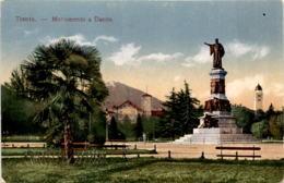 Trento - Monumento A Dante (143) - Trento