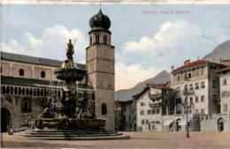 Trento - Piazza Grande (2) - Trento