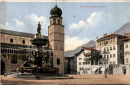 Trento - Piazza Grande (2) (b) - Trento