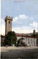 Trento - Torre Civica (6) - Trento