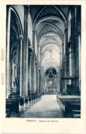 Trento - Interno Del Duomo - Trento