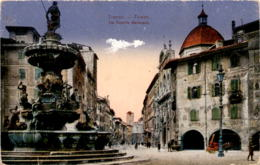 Trento - Trient - Via Rodolfo Belinzané (1107) - Trento