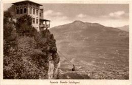 Funivia Trento - Sardagna (37205) * 1937 - Trento
