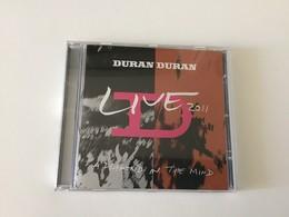 Rox Duran Duran A Diamond In The Mind - Disco, Pop