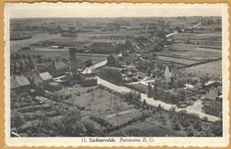 8Aa-861: 11. LICHTERVELDE Panorama Z.O - Lichtervelde