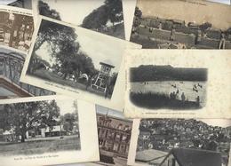 Lot 1456 De 10 CPA CPSM Madagascar Déstockage Pour Revendeurs Ou Collectionneurs - Cartes Postales